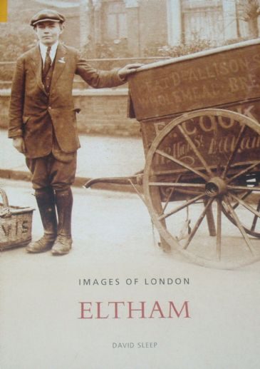 Eltham, by David Sleep